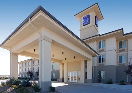Sleep Inn Evansville